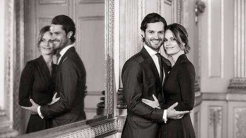 Nuevo bebé real: Carlos Felipe y Sofía de Suecia dan la bienvenida a su tercer hijo
