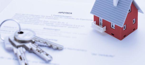 Foto: Cada día, el seguro de vida evita que siete familias pasen apuros con la hipoteca
