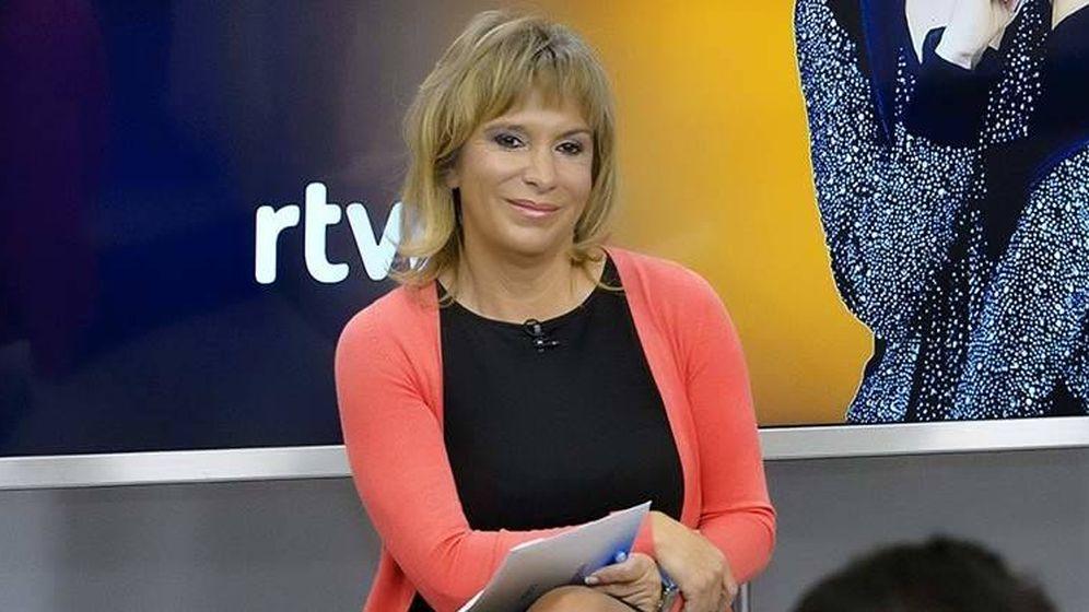 Foto: Toñi Prieto repasa la situación del Entretenimiento en TVE.