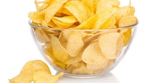 Guerra a la acrilamida: la ley que cambiará las patatas fritas en España