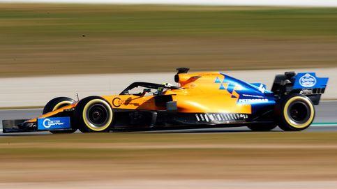Fórmula 1 | Cara y cruz de Norris y McLaren: vuelta rápida y problemas mecánicos