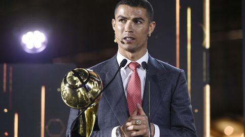 Cristiano Ronaldo es mejor que Messi