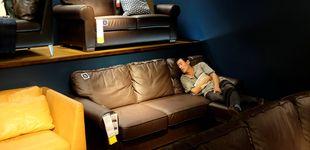 Post de Estas son las sorprendentes costumbres de los chinos en las tiendas Ikea