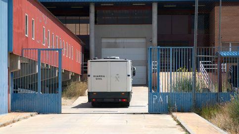 Detenido en Zaragoza el preso fugado de la cárcel de Zuera