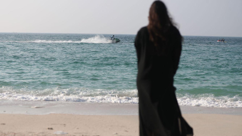 Un mes de cárcel por ir a ver a su novia en jet ski y saltarse el confinamiento