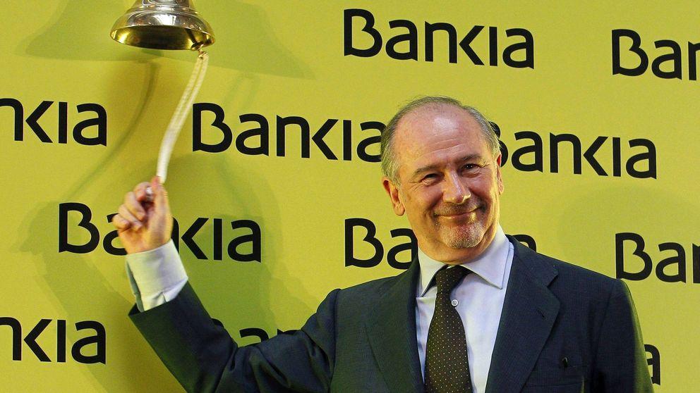 Las acusaciones piden hasta 4.000 millones de fianza por el caso Bankia