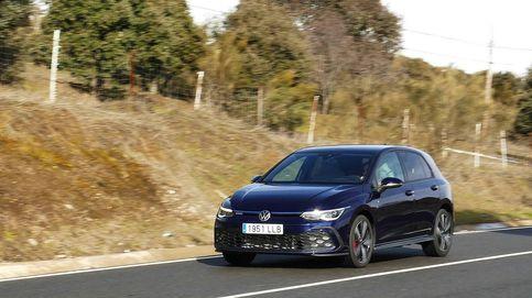 Con el Golf GTE, Volkswagen reinventa el concepto del GTi gracias a la electricidad