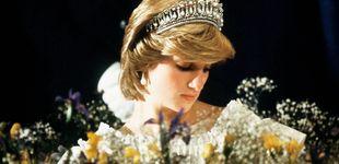 Post de Lady Di y la maldición del título Princesa de Gales: ni Kate ni Camilla lo quieren