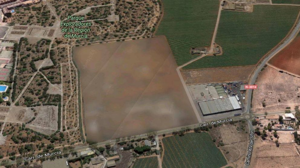 Los cinco lugares de España que Google Maps nos oculta