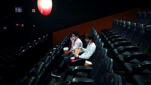 Los cines vuelven a cerrar: las salas de Yelmo, Cinesa y OCine que ya no proyectan películas