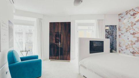 Cinco apartamentos de lujo en Europa en los que querrás quedarte a vivir