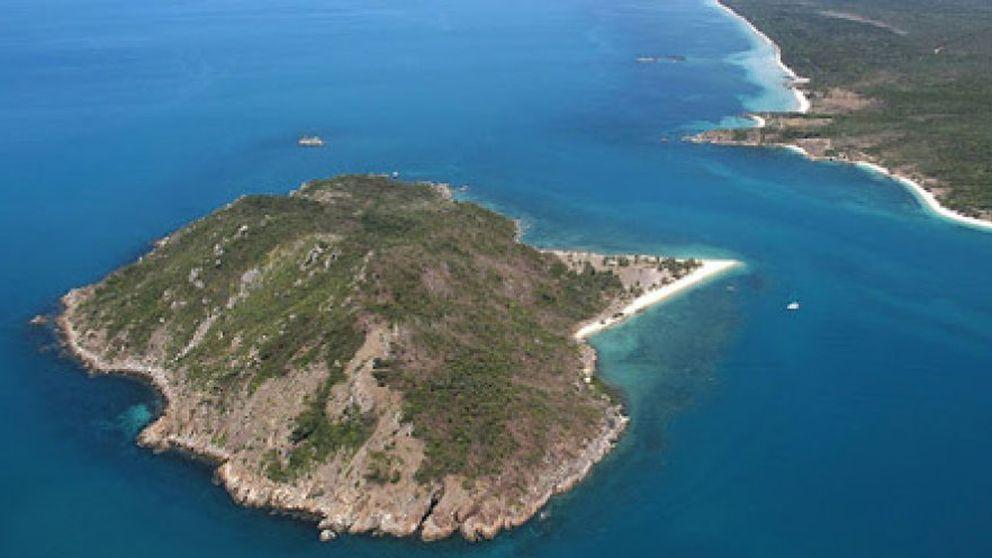 El Robinson Crusoe australiano, obligado a marcharse de su isla