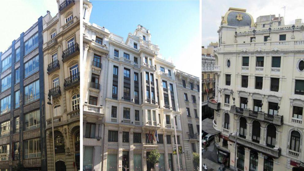 La venta de Gran Vía 20 'engorda' las arcas públicas de Madrid
