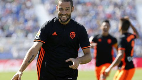 Gregorio Manzano se quiere llevar a la Superliga de China a Mario Suárez