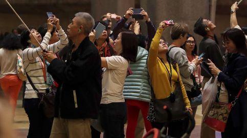 'Bye', UK; 'ni hao', China: el plan del Gobierno para atraer turismo asiático de lujo poscovid