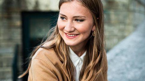 Elisabeth de Bélgica y su nuevo futuro en Reino Unido: admitida en Oxford