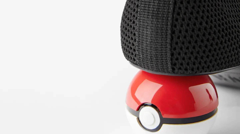 Botines de 'Pokémon' de Zara. (Cortesía)