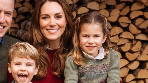 El vídeo viral de la princesa Charlotte haciendo los mismos gestos que Kate Middleton
