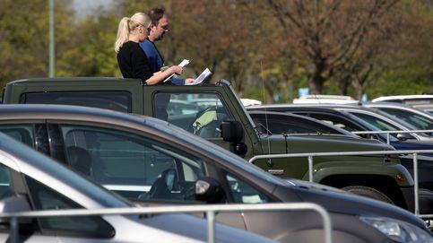 Asistir a misa desde el coche, una alternativa en tiempos de coronavirus