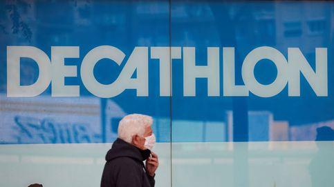 Decathlon eleva sus ventas en 2019 y logra unos potenciar sus ingresos online un 17%