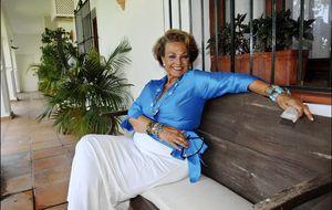Carmen Sevilla seguirá conviviendo con el alzheimer en su casa
