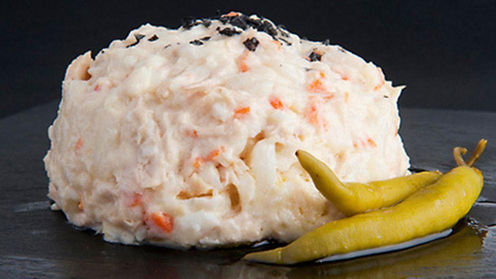 La guía definitiva de las mejores diecisiete ensaladillas de Madrid
