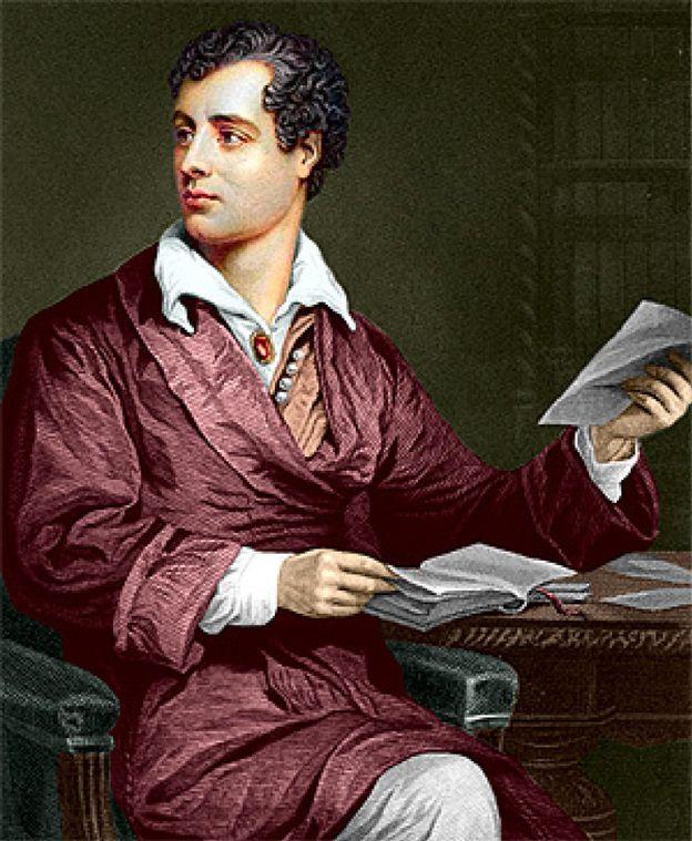 Foto: Los secretos epistolares de Lord Byron, vendidos por 300.000 euros