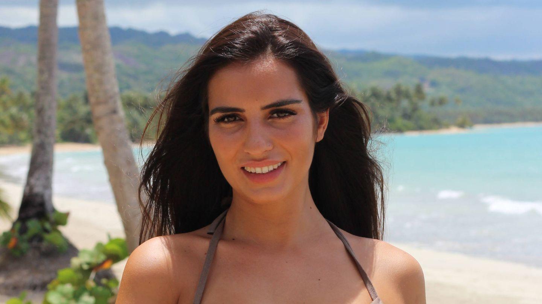 Stefany, soltera de 'La isla de las tentaciones 3'. (Mediaset)