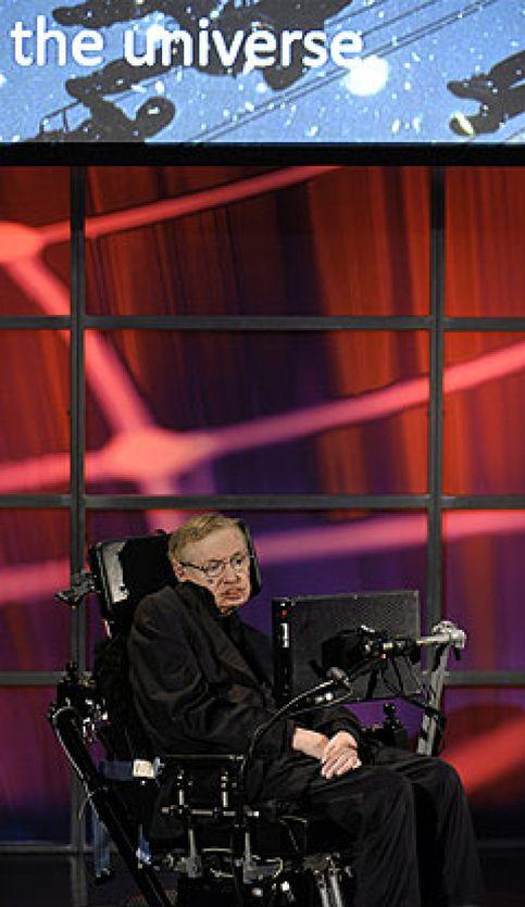 Stephen Hawking publicará un nuevo libro en septiembre