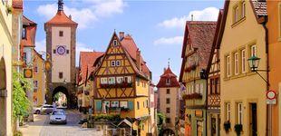 Post de Más que salchichas y cerveza: Alemania, en ocho días