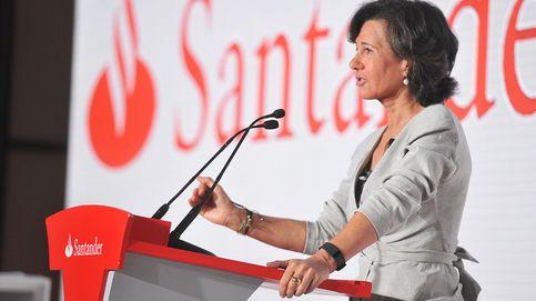 Santander emitirá hasta 57.000M en deuda para cumplir con la absorción de pérdidas