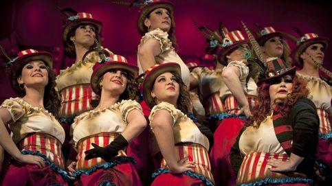 Hora y dónde ver la final del Carnaval de Cádiz 2016 en directo