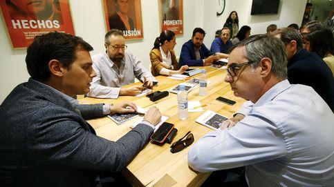C's: Rajoy y Sánchez tienen que negociar un acuerdo de mínimos
