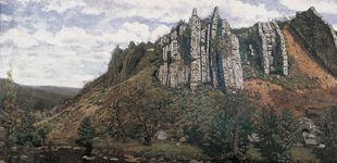 Post de ¿Reconoces este paisaje? El Museo del Prado necesita tu ayuda para resolver el misterio