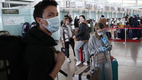 Comisión Europea: las aerolíneas devolverán el dinero de cancelaciones por el virus