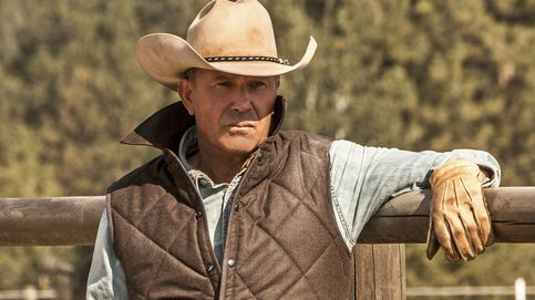 Kevin Costner ('Yellowstone'): He tenido una vivencia de aprendizaje total