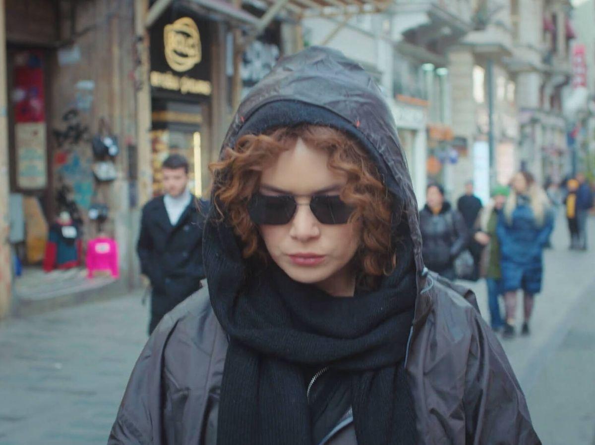Foto: Imagen del episodio 80 de 'Mujer'. (Antena 3)
