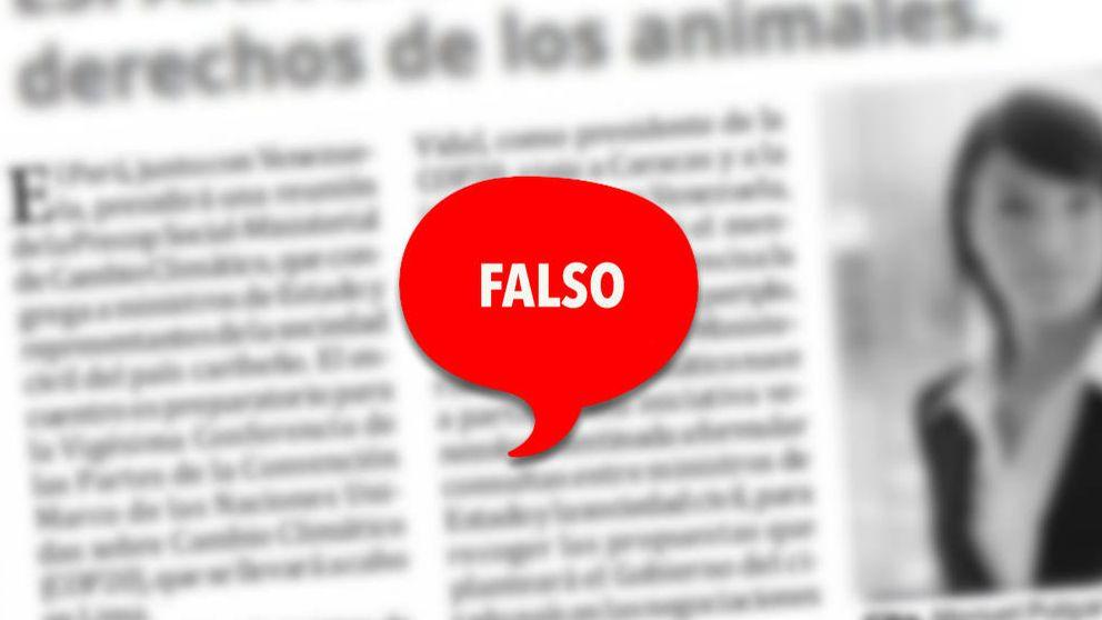 El fenómeno de las encuestas basura que está inundando internet de noticias falsas