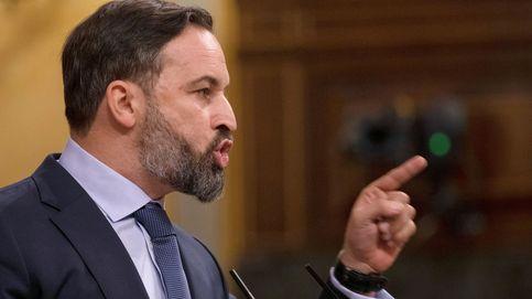 Vox enmarca el no del PP a la moción en la negociación del CGPJ: Ahora lo entendemos