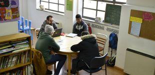 Post de Expulsados del instituto: un aula para que el problemático de la clase no acabe en la calle