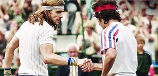 Post de 'Borg McEnroe': si quería revivir el mejor tenis de la historia... mejor en YouTube