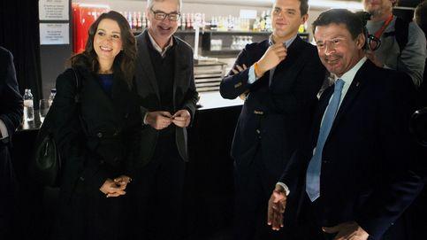Valls: No soy el candidato de Arrimadas, pero me gustaría que me apoyara