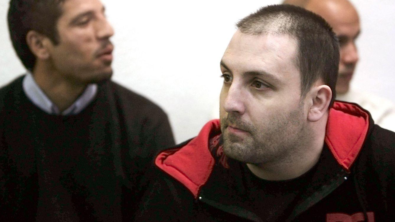 Así vive Trashorras: castigado por amenazar a funcionarios y rodearse de yihadistas