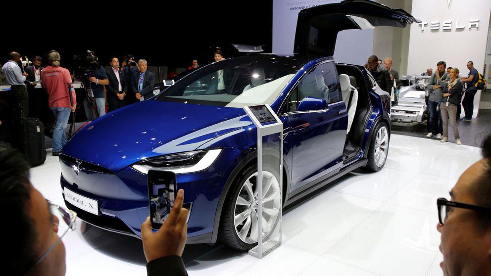 Se terminó la espera: los Model S y X de Tesla ya están a la venta en España