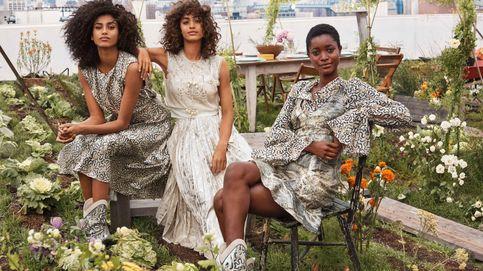 H&M Conscious: la colección exclusiva que ha sido elaborada con piñas