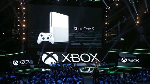 Dos nuevas Xbox One se imponen a Sony y PS4: todas las novedades del E3