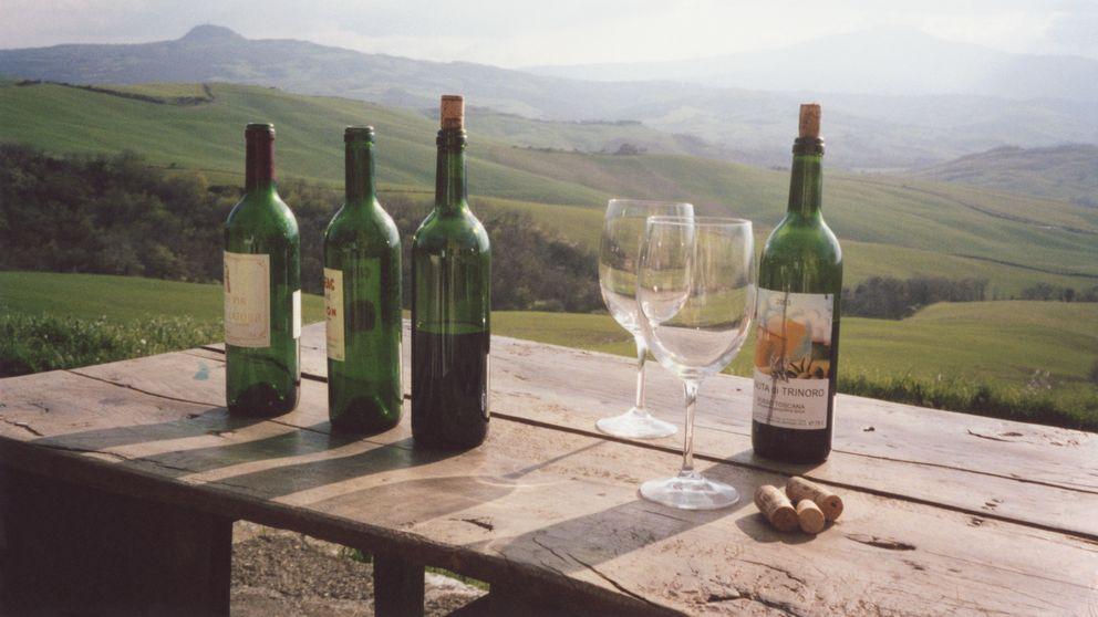 Trucos para conservar el vino después de abrir la botella