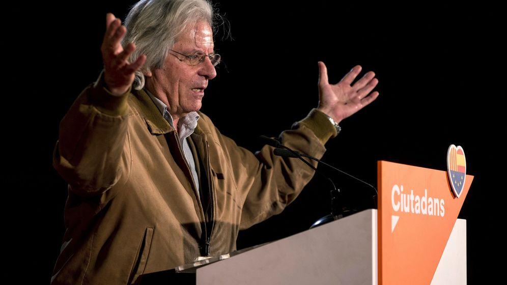 Foto: El eurodiputado Javier Nart. (EFE)