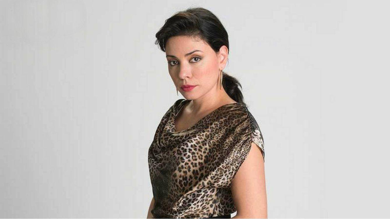 La actriz Ana Arias (Paquita) deja 'Cuéntame' tras 16 años: Ha sido una decisión difícil
