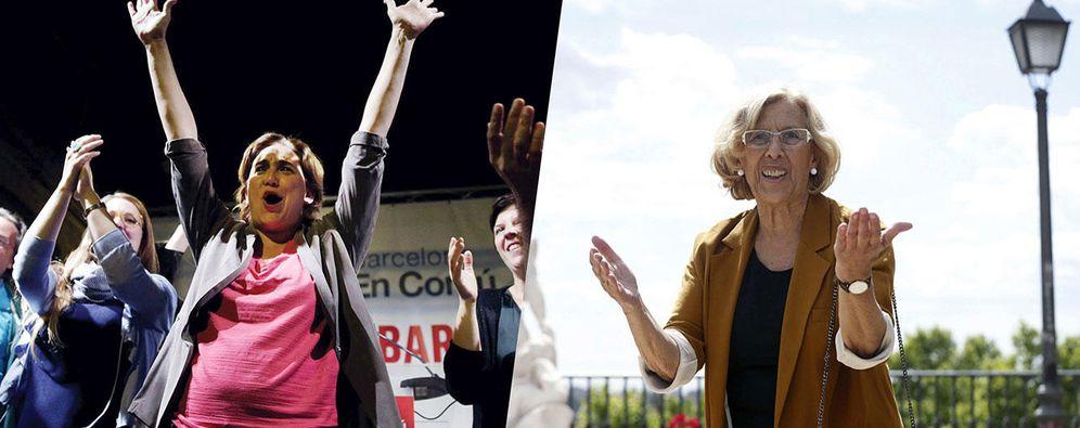 Foto: No hay 'dress code' en las elecciones